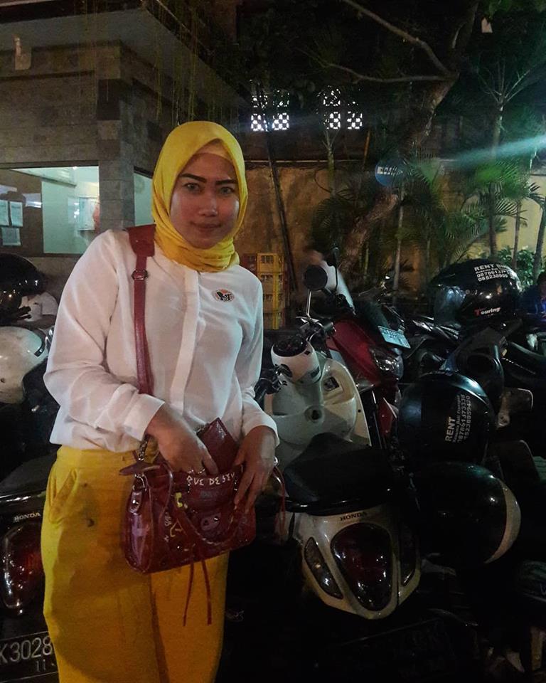 Cara Sewa Motor di Bali