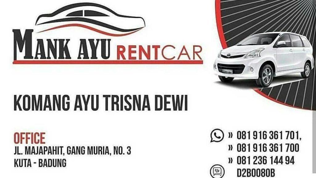 Sewa Mobil Grand New Avanza Di Bali Lepas Kunci