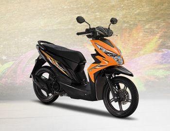 Sewa-Honda-Beat-di-Bali