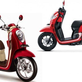Sewa-Honda-Scoopy-di-Bali