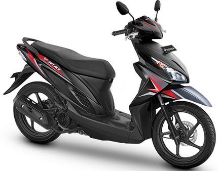 Sewa Motor Vario 110 FI di Bali