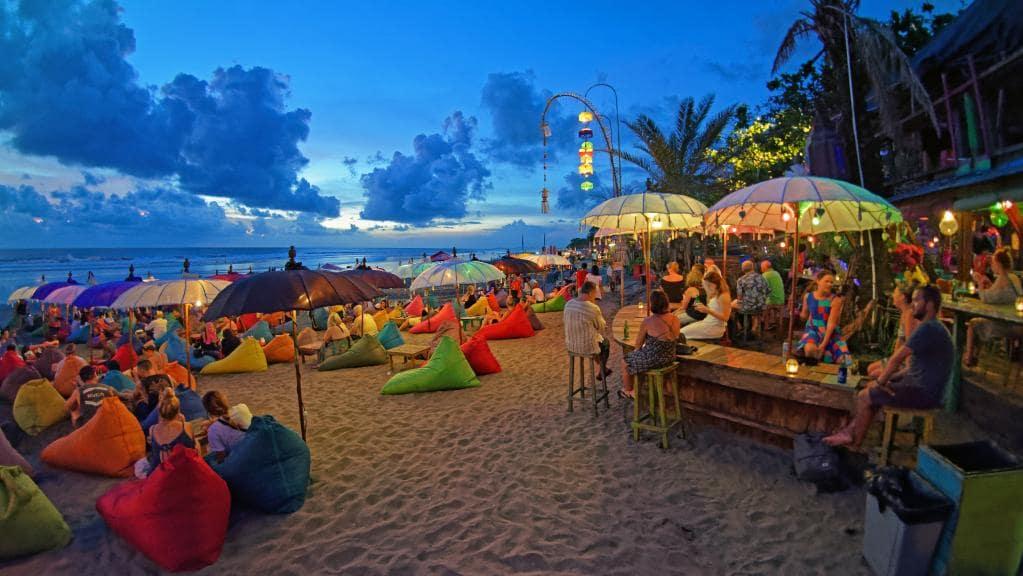 Seminyak, Surganya Belanja dan Kehidupan Malam di Bali