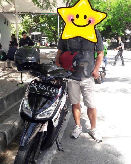 Liburan Lebih Menyenangkan Dengan Rental Motor Di Bali