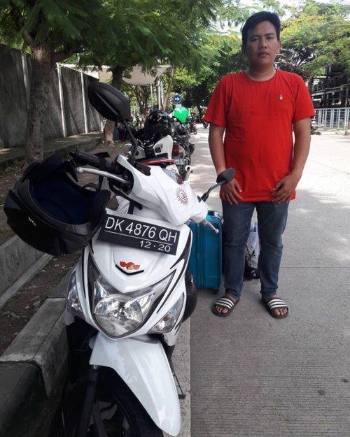 Sewa Motor Di Bali Ternyata Jauh Lebih Menguntungkan