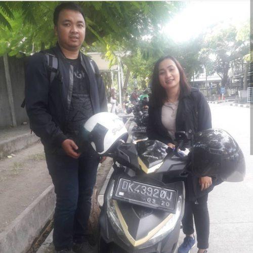 Ini Keuntungan Sewa Motor Harian Di Bali