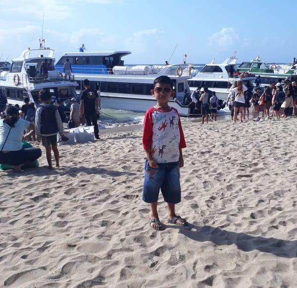 5 Destinasi Wisata Keluarga di Bali