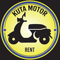 Logo Kuta Motor Rental