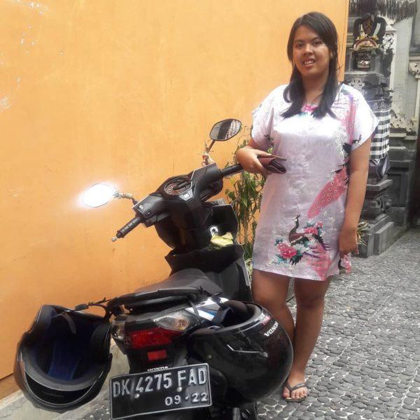 5 Jenis Motor Paling Cocok Digunakan di Bali