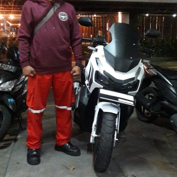 Sewa Motor Matic di Bali 2019