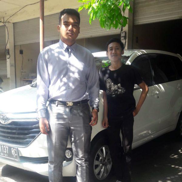 Sewa Mobil Avanza di Bali Lepas Kunci