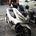 Sewa Motor Besar di Bali